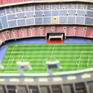 stadionpuzzels