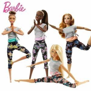 Barbie en andere poppen