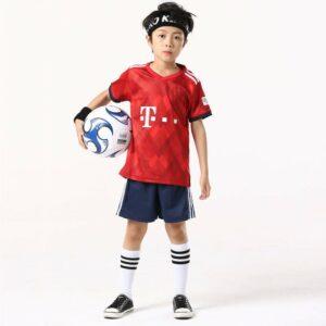 Voetbalkledij kids