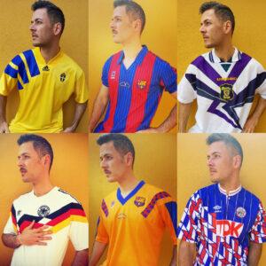 Voetbalkledij volwassenen
