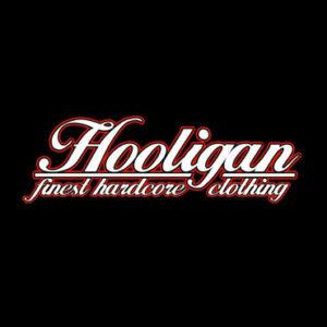 Hooligan streatwear